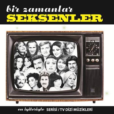 """Bir Zamanlar Seksenler"""" / Tv Dizi Müzikleri"""