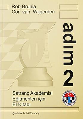 Satranç Akademisi Eğitmenleri için El Kitabı - Adım 2