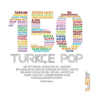 Türkçe Pop 150