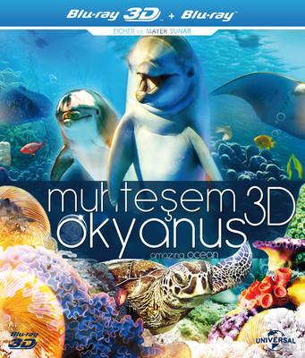 Amazing Ocean (3D) - Muhteşem Okyanus (3 Boyutlu)