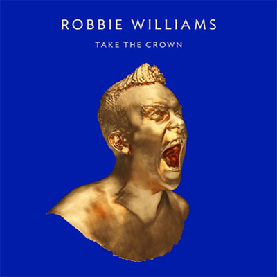 Take The Crown [Roar Edition Limited Jewelcase]
