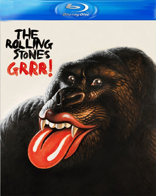 Grrr![Blu-ray Audio]