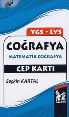 Altınpost YGS-LYS Coğrafya Matematik Coğrafya Cep Kartı