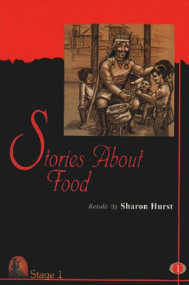 Stories About Food CD Stage 1