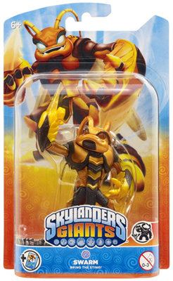 Skylanders Giants Swarm Giant