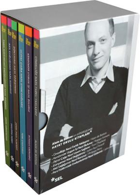 Hayat Okulu Kitapları (6 Kitap Takı