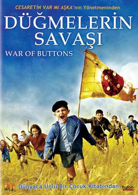 War Of The Buttons - Düğmelerin Savaşı
