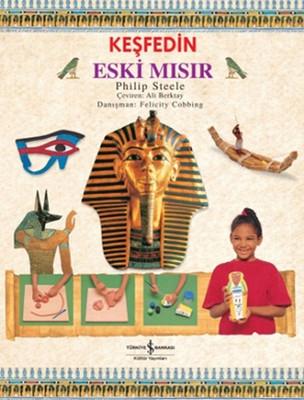 Keşfedin - Eski Mısır