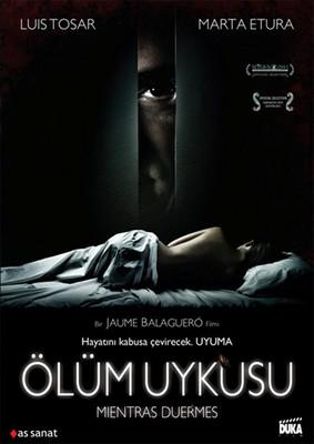 Mientras Duermes - Ölüm Uykusu