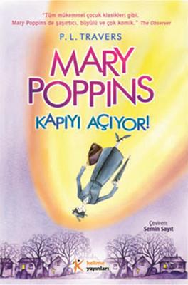 Mary Poppins Kapıyı Açıyor!