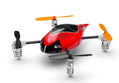 Walkera Ladybird V2 Multikopter Seti LADYBIRDV2
