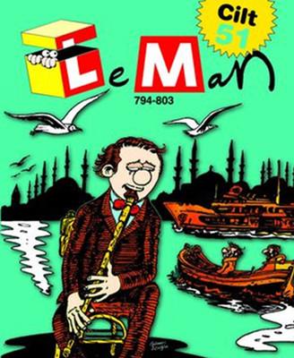 Leman Dergisi Cilt: 51 (794 - 803)