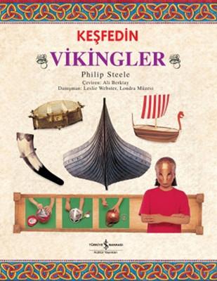 Keşfedin - Vikingler