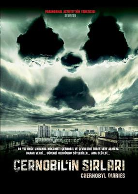 Chernobyl Diaries - Çernobil'in Sırları