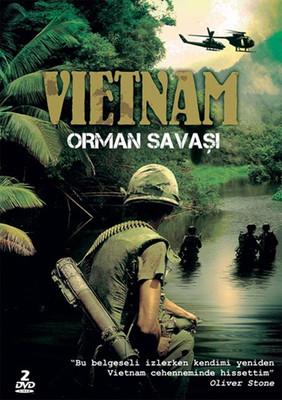 Vietnam: Orman Savaşı