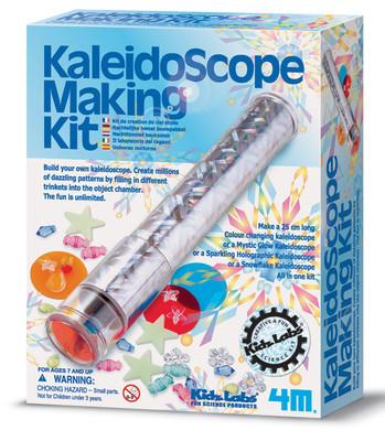 4M 3226 Kaleydoskop Kaleido Scope Making Kit