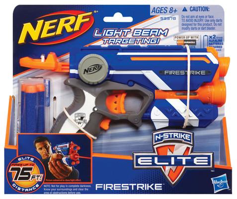 Nerf Firestrike 53378