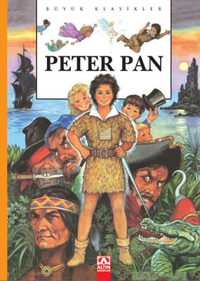 Büyük Kls. - Peter Pan