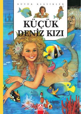 Büyük Kls. - Küçük Deniz Kızı