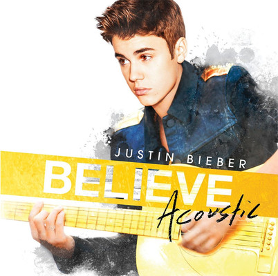 Believe Acoustic (Licensee)