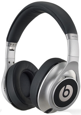 Beats Executive, OE Kulaklik, Gümüs, Airport BT.900.00003.03