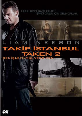 Taken 2  - Takip İstanbul