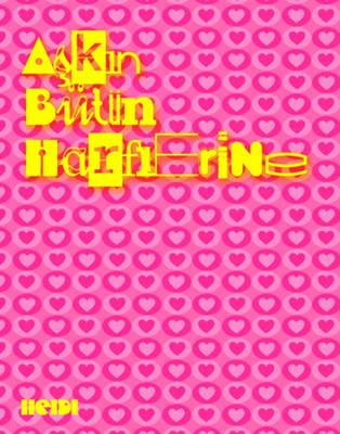 Aşkın Bütün Harflerine
