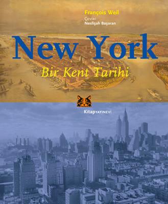 New York: Bir Kent Tarihi