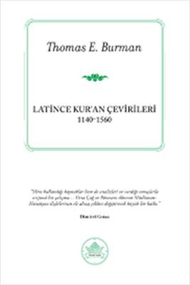 Latince Kuran Çevirileri 1140-1560