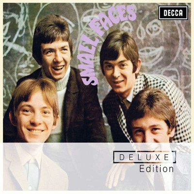 Small Faces [Deluxe Edition Digipack]