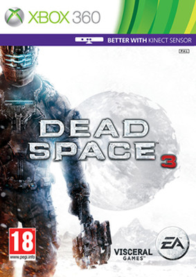 Dead Space 3 XBOX