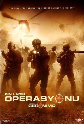 Seal Team Six: The Raid On Usama Bin Laden - Bin Ladin Operasyonu