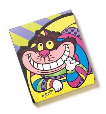 Cheshire Cat Notepad 4025526