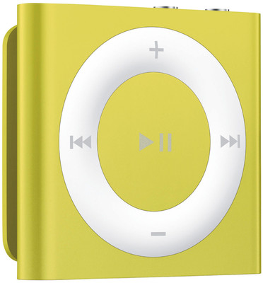 Apple iPod shuffle 2GB 4.Nesil Yellow MD774TZ/A