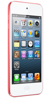 Apple iPod touch 32GB 5.Nesil Pink MC903TZ/A