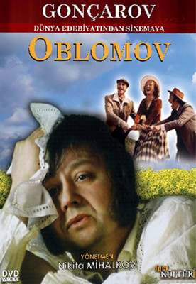 Gonçarov: Oblomov