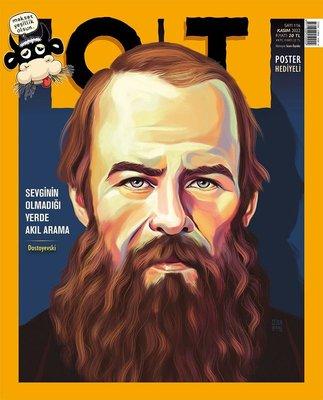 Ot Dergisi - Nisan 2020
