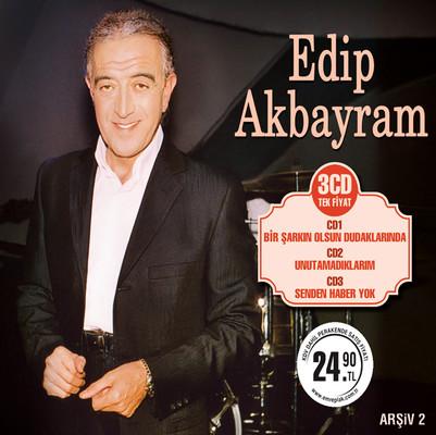 Edip Akbayram Arsiv 2