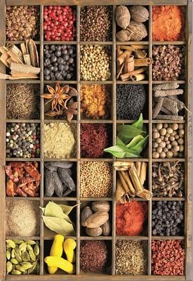 Educa Puzzle Spices 1000 Parça 15524