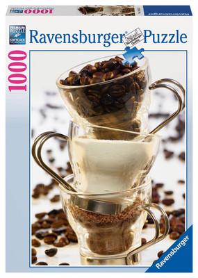 Ravensburger Kahve 1000 Parçalı 191321