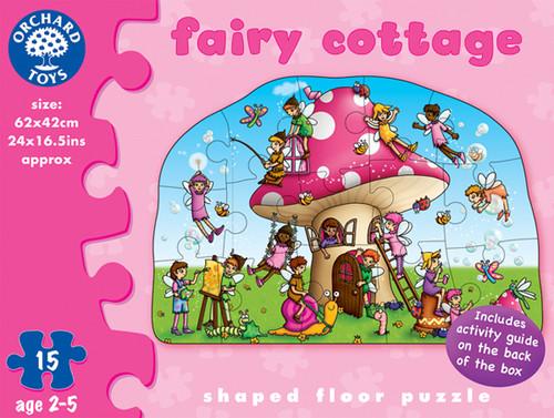 Orchard Fairy Cottage 2 - 5 Yaş 268