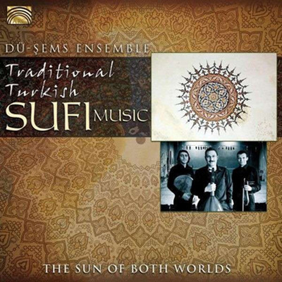 Traditional Sufi Music From Turkey