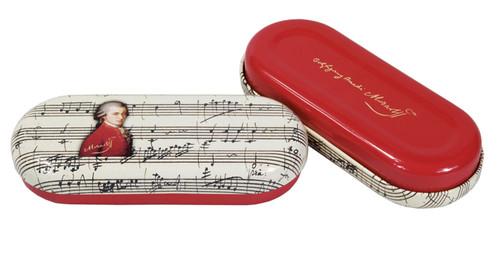 Fridolin Gözlük Kutusu Mozart 18771
