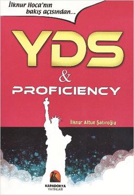 İlknur Hoca'nın bakış açısından...YDS&PROFICIENCY