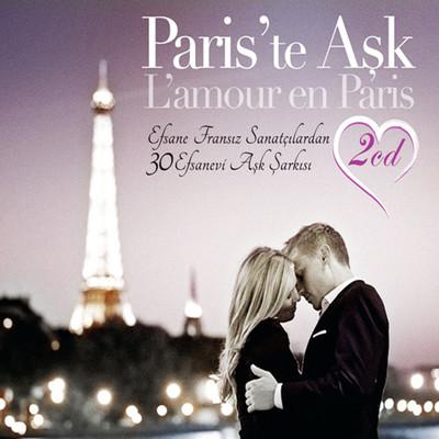 Paris'te Aşk / L'amour en Paris