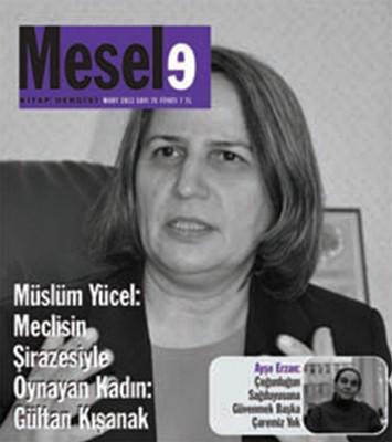Mesele Dergisi Sayı - 75