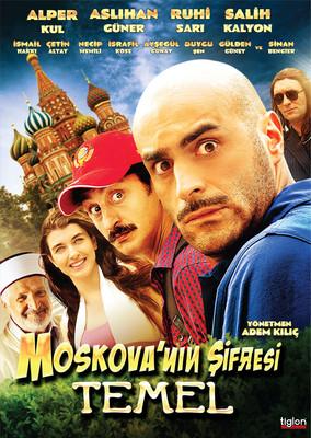 Moskovanin Sifresi: Temel