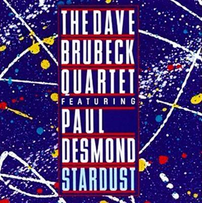 Stardust [Featuring Paul Desmond]
