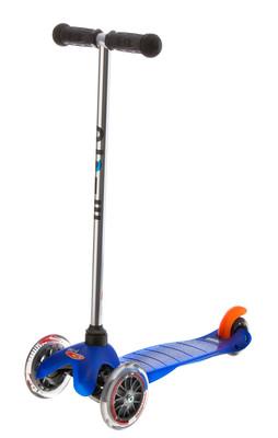 Micro Mini Scooter Blue Mcr.Mm0001