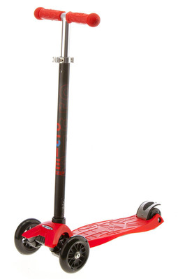 Mıcro Maxı Scooter  Red Mcr.Mm0037